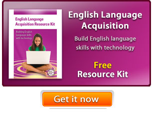 English Language Acquisition Kit